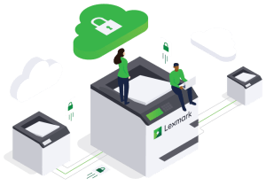 Lexmark Cloud Fleet Manager