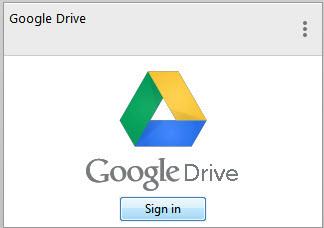 Google-Drive-SignIn