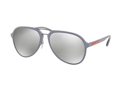 Prada Linea Rossa Men's Sunglasses 58mm