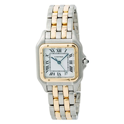 Cartier Panthere de Cartier Quartz Male Watch (Certified Pre-Owned)