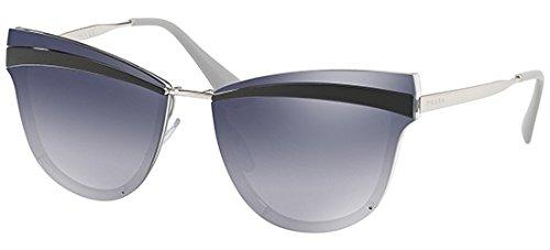 Prada Women's PR 12US Sunglasses 65mm