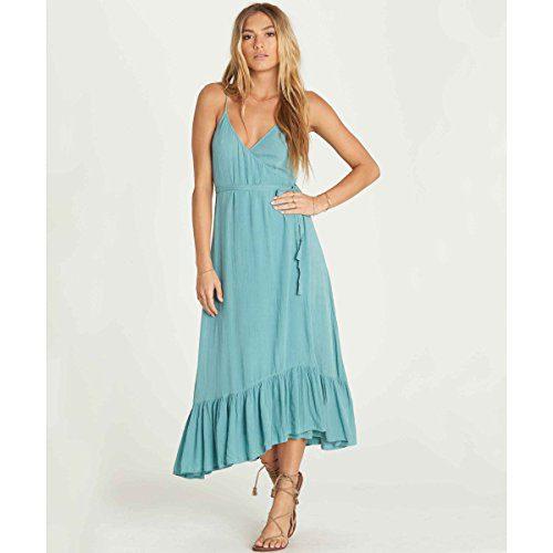 Billabong Women's Hold Me Tight Dress, Jungle, XS