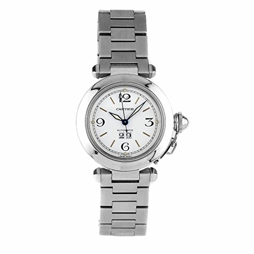 Cartier Pasha automatic-self-wind womens Watch (Certified Pre-owned)