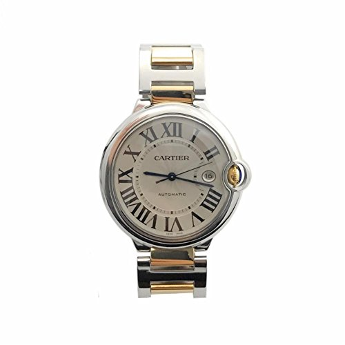 Cartier Ballon Bleu swiss-automatic mens Watch (Certified Pre-owned)