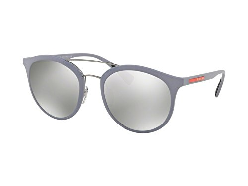 Prada Linea Rossa Men's Sunglasses 54mm