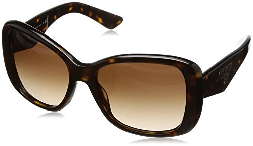 Prada Women's PR 32PS Sunglasses 57mm