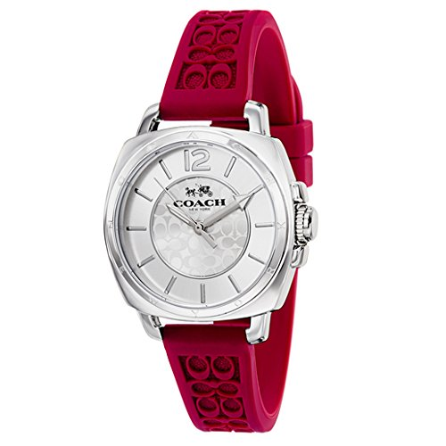 Coach Boyfriend Women's Quartz Watch