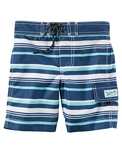 6bbce1f776 Dreamwave Big Boys' Pokemon Swim Trunk, Royal Blue, 5/6 Clout Wear