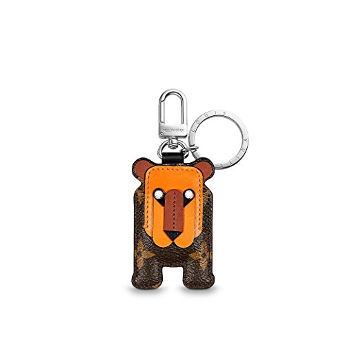Louis Vuitton Tiger Bag Charm and Key Holder
