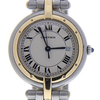 Cartier Unknown Quartz Female Watch (Certified Pre-Owned)