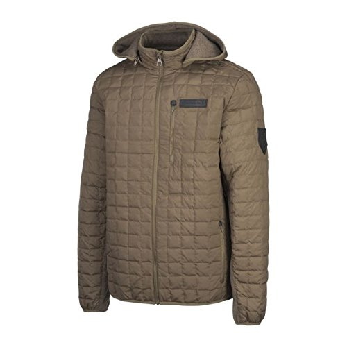 Browning Men's Jacket, Scipio, Beech, Size X-Large