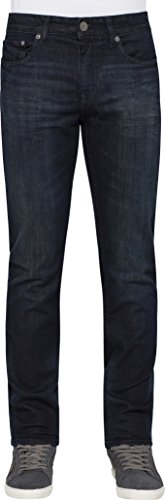Calvin Klein Jeans Men's Slim Cut Jean In Osaka Blue, Osaka Blue, 32x32