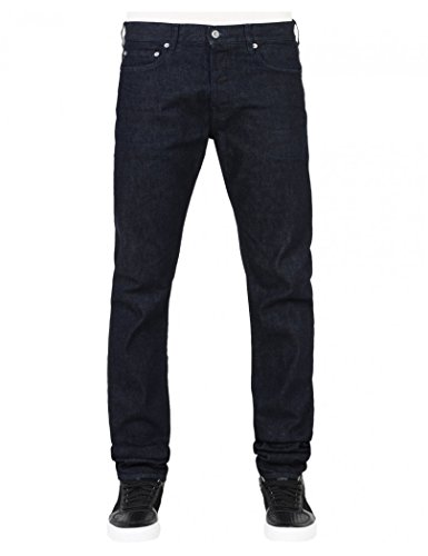 Stone Island Jeans Trousers Jean 2 WASH - 33, Denim Blue