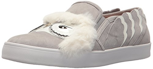 Kate Spade New York Women's Lefferts, Light Grey, 9 M US