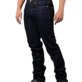 Stone Island Jeans Trousers Jean WASH - 31, Denim Blue
