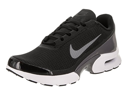 Nike Womens Air Max Jewel Running Trainers Sneakers Shoes (UK 5 us 7.5 EU 38.5, black white dark grey 001)