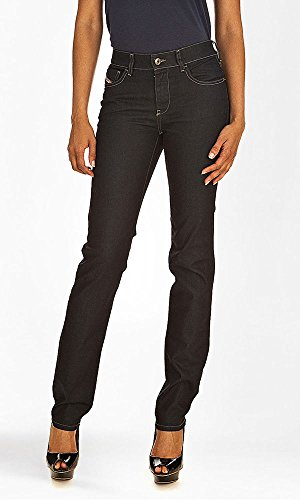 Jeans Straitzee Diesel W26 L32 Women