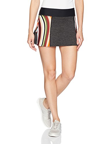 Trina Turk Recreation Women's La Floradita Tennis Skirt, Multi Colored, M