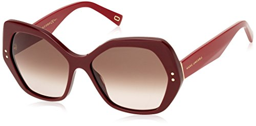 Marc Jacobs Marc117/S OPE Burgundy Marc117/S Butterfly Sunglasses Lens Category