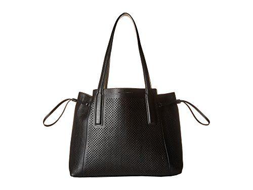 French Connection Women's Nadia Tote Black Handbag