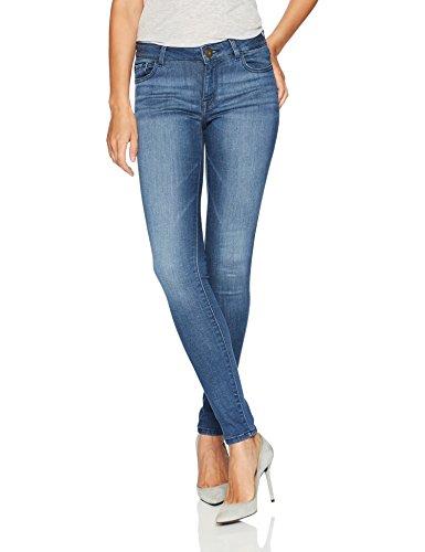 Women's Amanda Skinny Jeans, Trance, 27