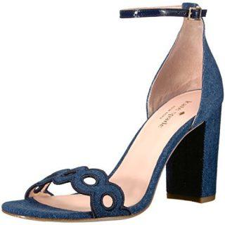 Kate Spade New York Women's Orson Pump, Medium Blue, 6 M US