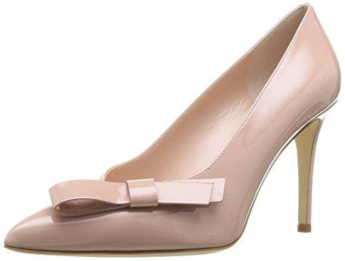 Kate Spade New York Women's Lamare Pump, Pale Pink, 8.5 M US
