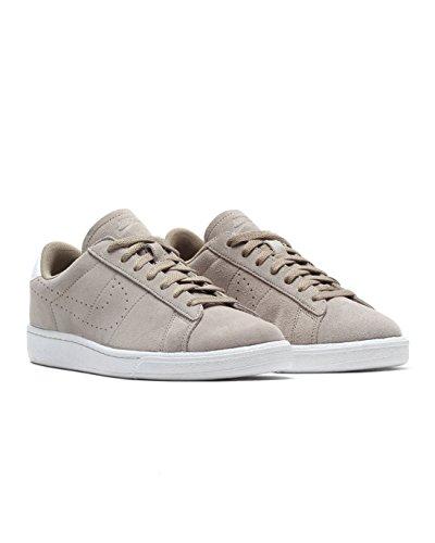 official photos de55c 3447b Home   Shop   Men   Shoes   Fashion Sneakers   MEN TENNIS CLASSIC CS SUEDE  NIKE KHAKI WHITE