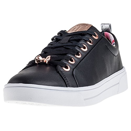 Ted Baker Kellei Womens Trainers Black - 5 UK