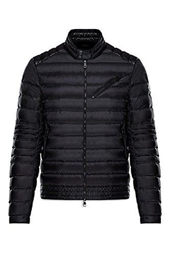 Moncler Men's Rayot Black Lightweight Jacket 2