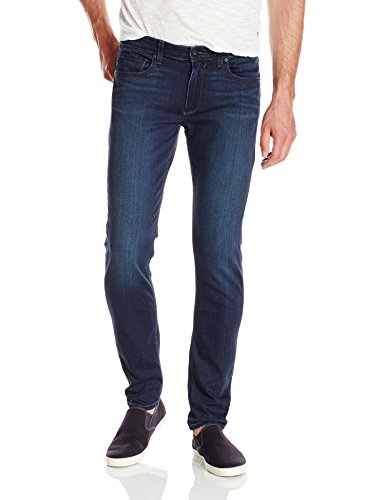 PAIGE Men's Croft Super Skinny Fit Jean in Transcend, After Hours, 36