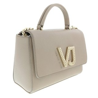 Versace Beige Top Handle Bag for Womens