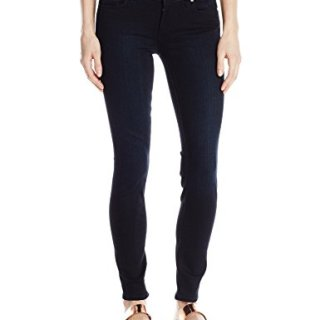 PAIGE Women's Verdugo Ultra Skinny Jean, Tonal Mona, 28