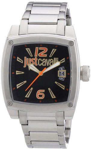 Just Cavalli Pulp Men's Quartz Watch