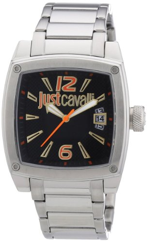 Just Cavalli Pulp Men's Quartz Watch