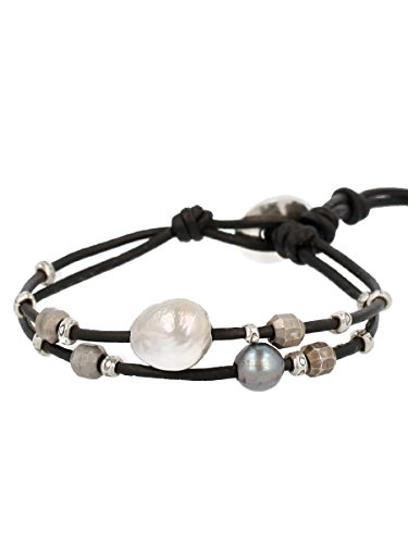 Chan Luu Mother of Pearl Bracelet