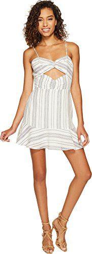 Dolce Vita Women's Sierra Dress Midnight Stripe Dress