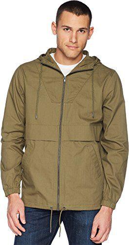 Publish Men's Ryland Jacket Olive Small