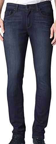 PAIGE Men's Jean Croft After Hours Super Skinny Jeans (30)