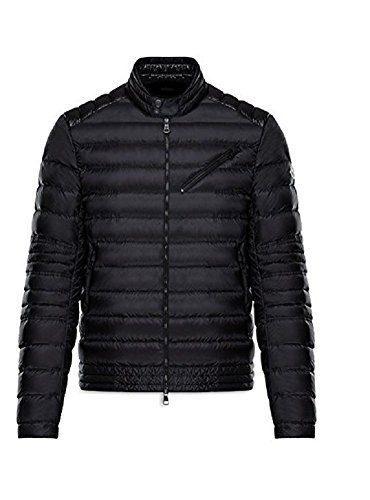 Moncler Men's Rayot Black Lightweight Jacket 6