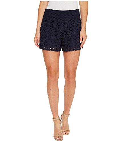 Trina Turk Women's Union Shorts Indigo Shorts