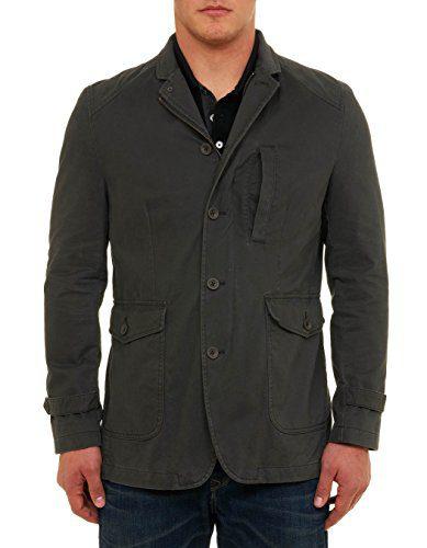 Robert Graham Outpost Sport Jacket Charcoal Large
