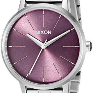 Nixon Women's Kensington Stainless Steel Watch