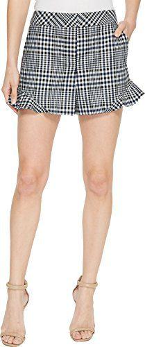 Trina Turk Women's Darton Shorts Multi 2 4