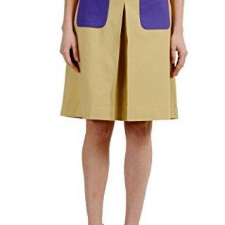 Versace Versus Multi-Color Women's Pencil Skirt US XS IT 38