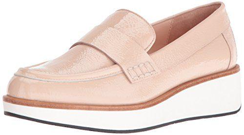 Kate Spade New York Women's Priya Fashion Sneaker, Blush Crinkle, 10 M US