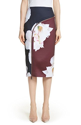 Ted Baker London Gardenia Pencil Skirt Ted Baker London Gardenia Pencil Skirt
