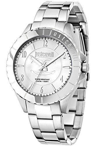 Just Cavalli men's quartz wristwatch