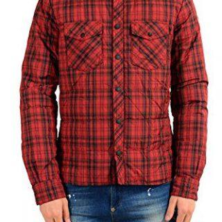 Moncler Men's VALLANDRY Lightly Insulated Windbreaker Jacket Sz 3 US M