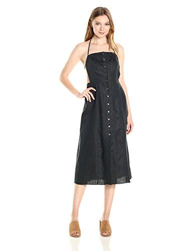 Dolce Vita Women's Campbell Dress, Black, S